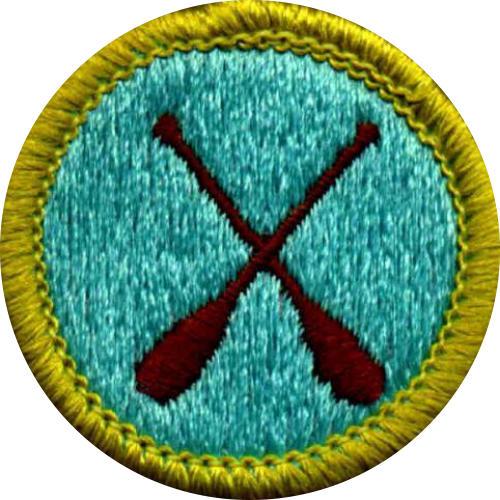 Merit Badges 2 - Boy Scout Troop 721 - Milford, CT