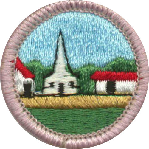 Merit Badges 2 - Boy Scout Troop 721 - Milford, CT