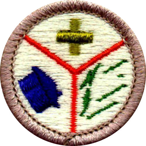 merit badges  boy scout troop  milford ct