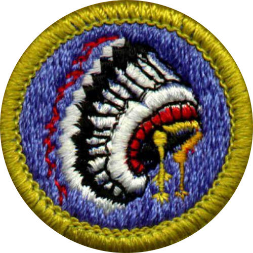 Merit Badges 4 - Boy Scout Troop 721 - Milford, CT