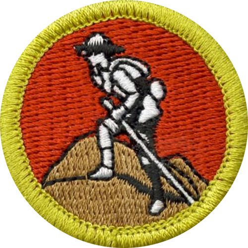 Merit Badges 6 - Boy Scout Troop 721 - Milford, CT
