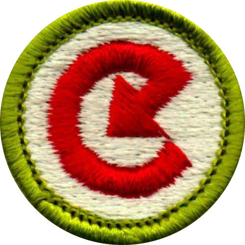 Similiar Boy Scout Gardening Merit Badge Keywords